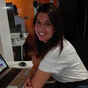 Laura Gómez - Fangaloka