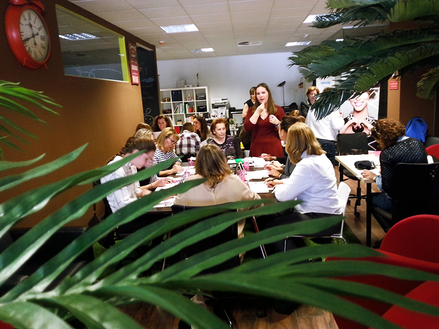 momentos coworking 17