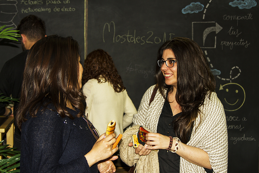 momentos coworking 6
