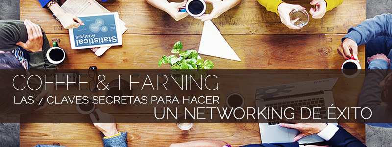 Networking de éxito