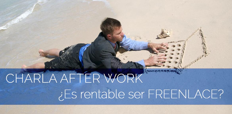 Es rentable ser freelance