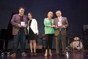 Premios Ciudad de Mostoles 12