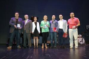 Premios Ciudad de Mostoles 13