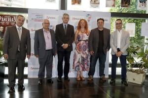 Premios Ciudad de Mostoles 3