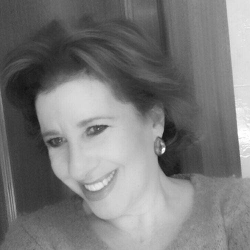 Almudena Zapata Coworker
