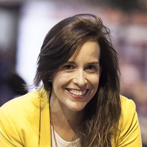 Yolanda López fangaloka coworking