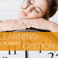 Coffee and Learning - Taller gestión del tiempo