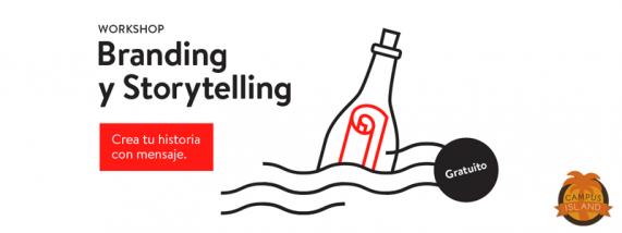 Taller StoryTelling y Branding