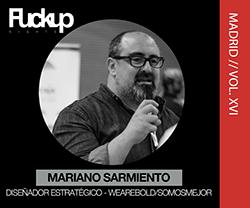 MARIANO SARMIENTO_FucKUP Nights