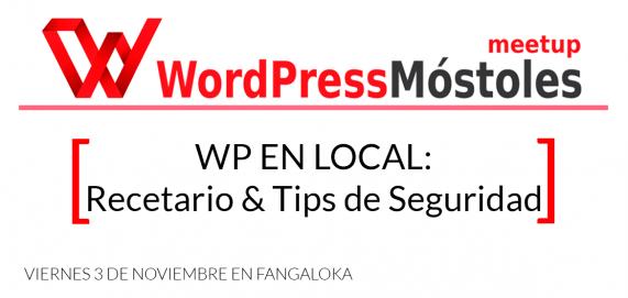 MeetupWordPressMostoles_2017_nov