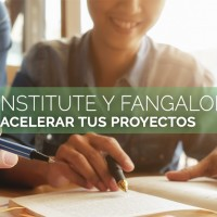 Acuerdo Founder Institute y Fangaloka