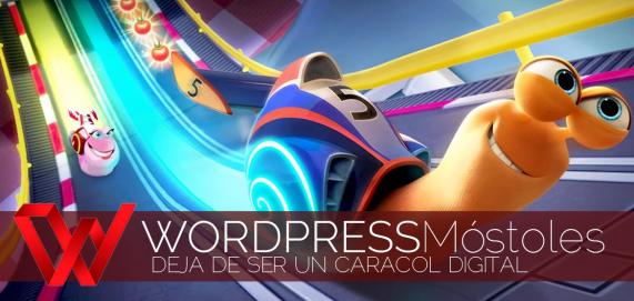 wordpressmostoles caracol digital