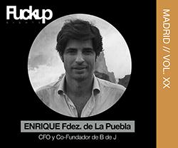 Enrique Fernández_ Fuckup nights Madrid