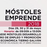 Móstoles_emprende_2018