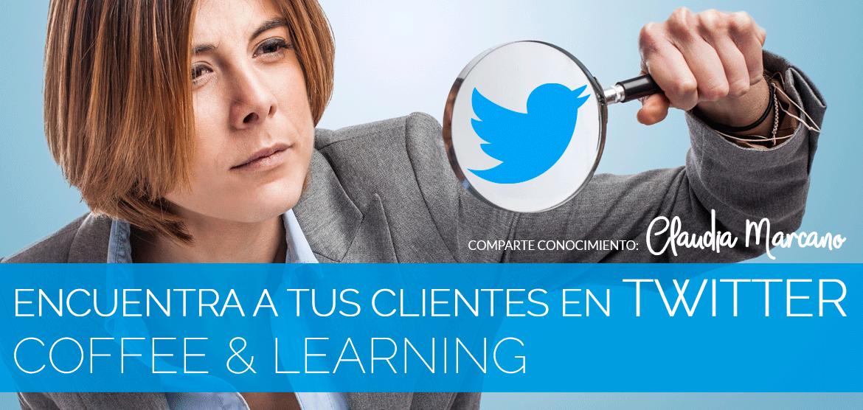 Coffee & Learning Twitter