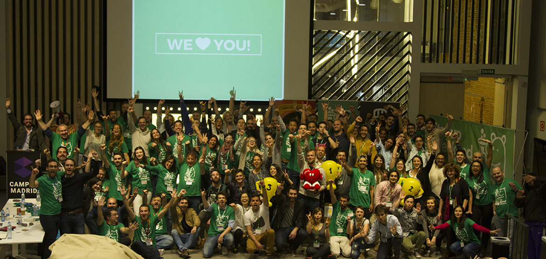 startup weekend madrid te cambia la vida.