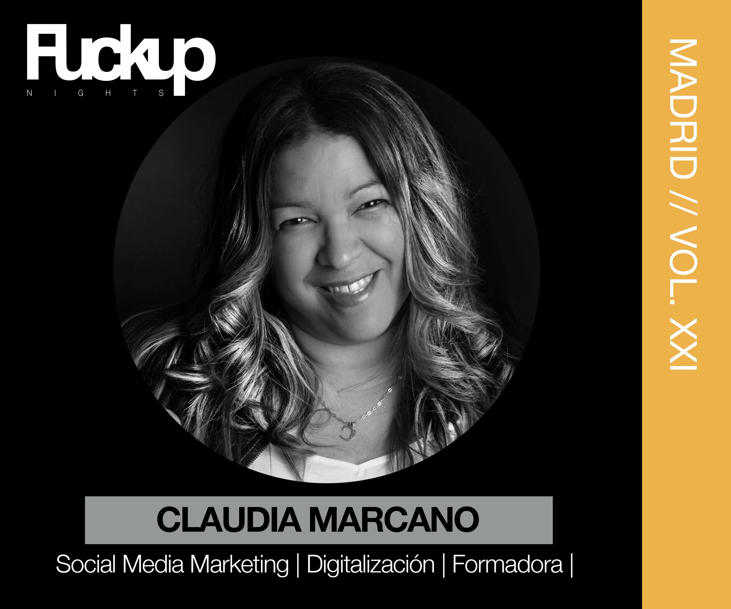 Claudia-Marcano-Fuckup