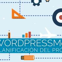 Meetup WordPress Planificación nueva temporada