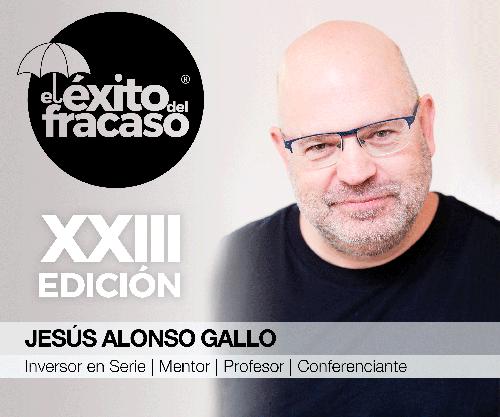 El éxito del fracaso - Jesús Alonso Gallo