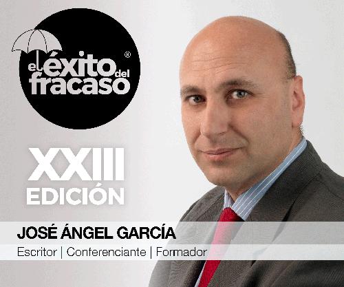 El éxito del fracaso - José Ángel García