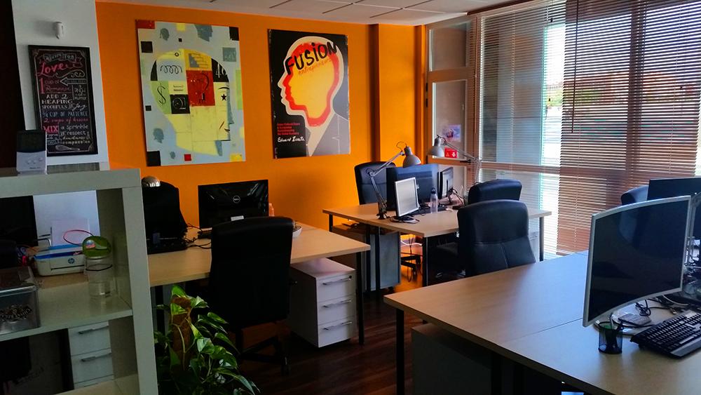 alquiler despachos mostoles