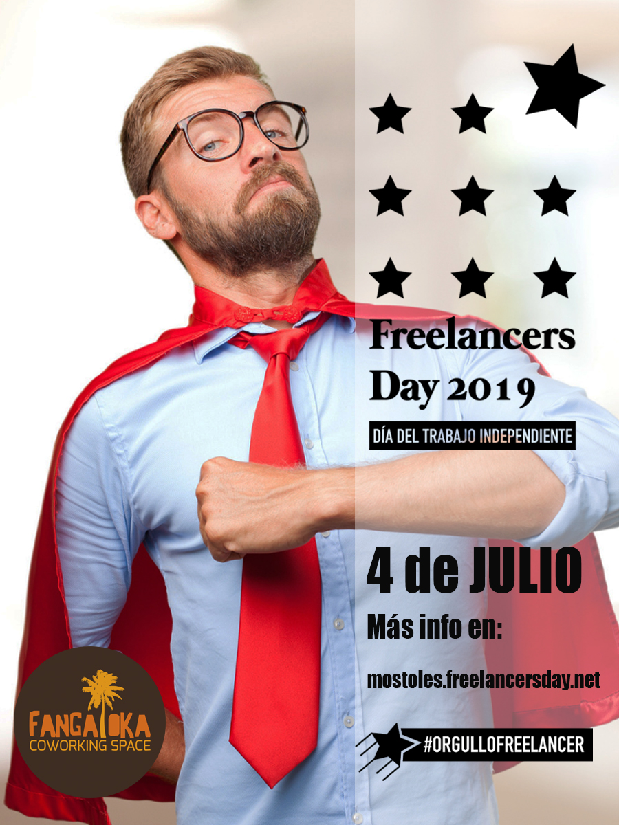 freelancesday mostoles 2019