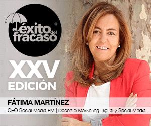 El éxito del fracaso. Fátima Martínez