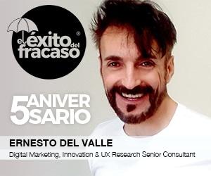 El exito del fracaso - Ernesto del Valle