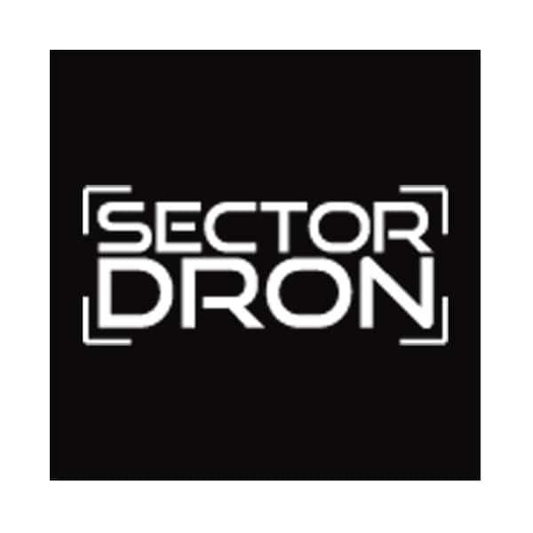 logo sector dron empresas fangaloka