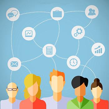 coworking en Móstoles redes de contacto