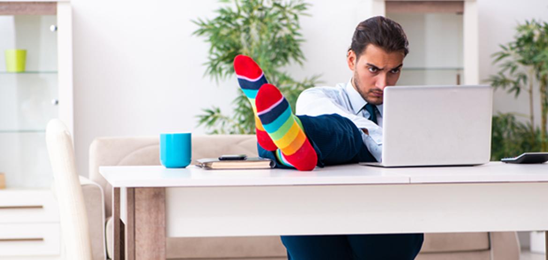 ventajas e inconvenientes teletrabajo coworking