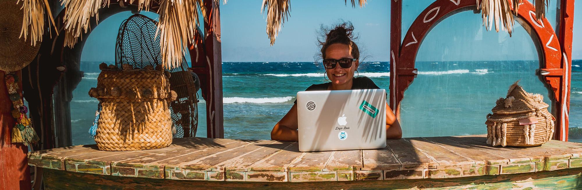 coworking online